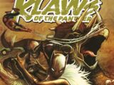 Klaws of the Panther Vol 1 1