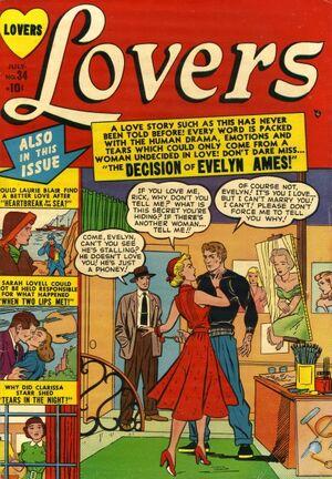 Lovers Vol 1 34