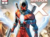 Major X Vol 1 3