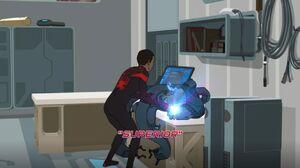 Marvel's Spider-Man (animated series) Season 2 19 001