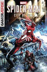 Marvel's Spider-Man: City at War Vol 1 3