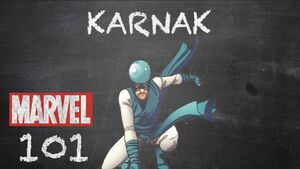Marvel 101 Season 1 41