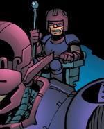 Master Mole (Warp World) (Earth-616) from Infinity Wars Infinity Warps Vol 1 1 001