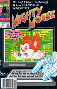 Mighty Mouse Vol 1 7