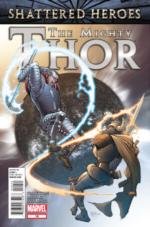 Mighty Thor Vol 2 10