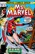 Ms. Marvel Vol 1 14