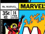 Ms. Marvel Vol 1 14