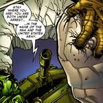 National Security Agency (Earth-5901) in Hulk Destruction Vol 1 2 001