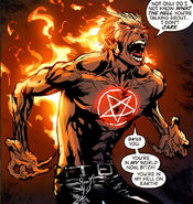 New Avengers Vol 1 53 page 13-14 Daimon Hellstrom (Earth-616)