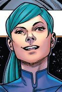 Nomi Blume (Earth-1610) from X-Men Blue Vol 1 24 001
