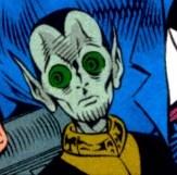 Prime Skrull (Earth-616) from Blackwulf Vol 1 7 001
