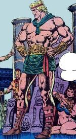 Ptolemy (Hyborian Age) (Earth-616) from Conan the Barbarian Vol 1 80 0001