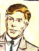 Richard Obadiah Johnston (Earth-616) from Solo Avengers Vol 1 10 0001