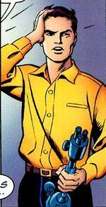Rick Jones (Earth-7642) from Incredible Hulk vs. Superman Vol 1 1 001