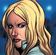 Sharon Carter (Earth-616) from Invincible Iron Man Vol 4 10 001