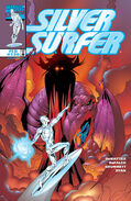 Silver Surfer Vol 3 136