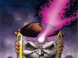 MODOK's 11 (Earth-616)/Gallery