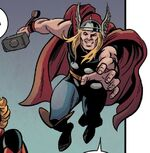 Thor (A.I.vengers) (Earth-616) from Ant-Man Annual Vol 1 1 001
