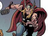 Thor (A.I.vengers) (Earth-616)