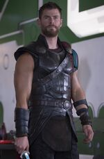 Thor Odinson (Earth-199999) from Thor Ragnarok 0002