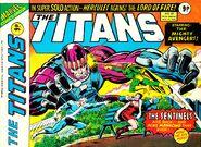 Titans Vol 1 58