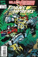 Transformers Generation 2 Vol 1 3