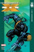 Ultimate X-Men Vol 1 44