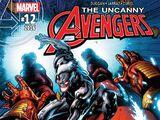 Uncanny Avengers Vol 3 12
