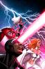 Uncanny X-Men Vol 2 20 Komen Variant Textless
