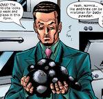 Venom (Symbiote) (Earth-982) from Spider-Girl Vol 1 84 001
