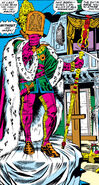 Victor von Doom (Earth-616) from Fantastic Four Vol 1 85 0001