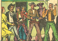 Wild Bunch (Earth-616) from Kid Colt Vol 1 2 0001