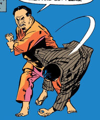 Wong-Chu (Earth-616) from Tales of Suspense Vol 1 39 0002