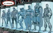 A.I.vengers (Earth-616) from Ant-Man Annual Vol 1 1 001