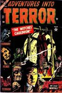 Adventures into Terror Vol 1 27