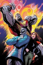 Age of X-Man Apocalypse & the X-Tracts Vol 1 3 Textless