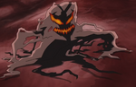 Anti Venom Symbiote from Ultimate Spider-Man Season 4 14