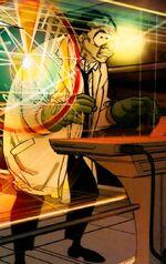 Arthur Molekevic (Earth-55921) from Ultimate Iron Man II Vol 1 1 0001