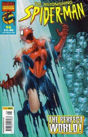 Astonishing Spider-Man Vol 1 96