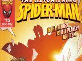 Astonishing Spider-Man Vol 2 15