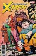 Astonishing X-Men Vol 4 3 Villain Variant