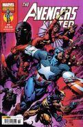 Avengers United Vol 1 89