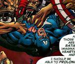 Captain America (Earth-617) from Doc Samson Vol 2 4 0001