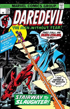 Daredevil Vol 1 128