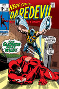 Daredevil Vol 1 63
