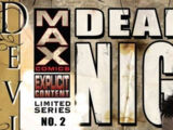 Dead of Night Featuring Devil-Slayer Vol 1 2