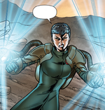 Doctor Jensen (Earth-199999) from Avengers Operation Hydra Vol 1 1 001