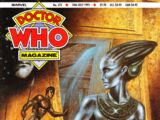 Doctor Who Magazine Vol 1 175