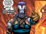 Domina (Earth-616)