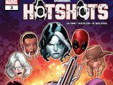 Domino: Hotshots Vol 1 3